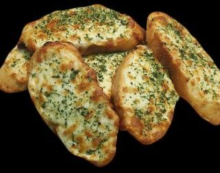 Sarımsaklı Ekmek