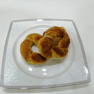 Milföy Simit