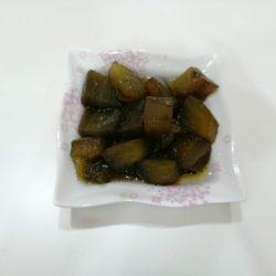 patlıcan reçeli