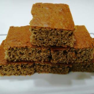 Çaylı Tarçınlı Kek