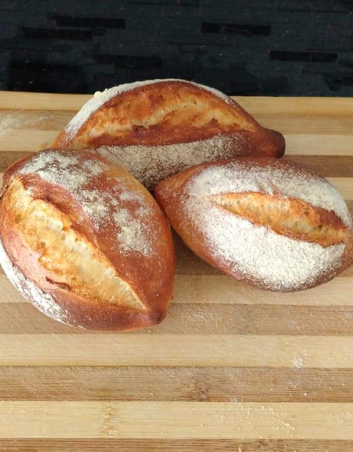 Evde Somun Ekmeği